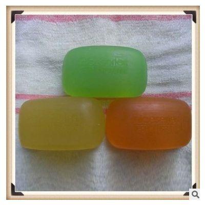 供应高级赠品香皂
