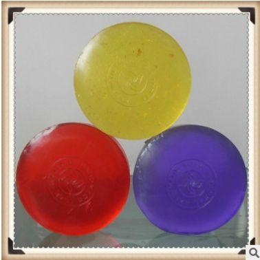 手工皂/精油皂/洁面皂加工定制 手工皂厂家 深层滋润