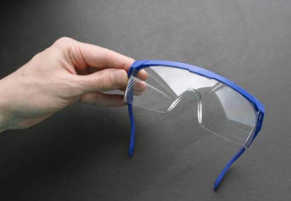 防护眼镜基本常识