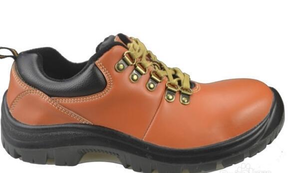 保护足趾安全鞋,安全鞋内钢包头如何选择?