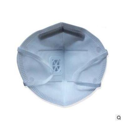 港益康9001/9002一次性口罩工业口罩防粉尘颗粒物建筑骑行户外用