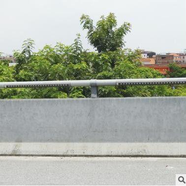 高速桥梁护栏高强度复合管扶手景观护栏围墙道路市政隔离安全防护