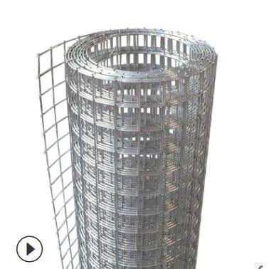 广东供应批发镀锌铁丝网片建筑钢筋电焊网片钢丝电焊网片质量保证